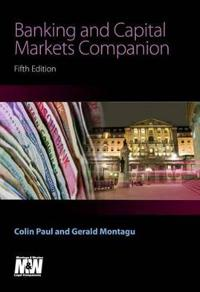 Banking and Capital Markets Companion