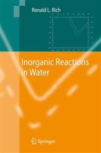 Inorganic Reactions in Water