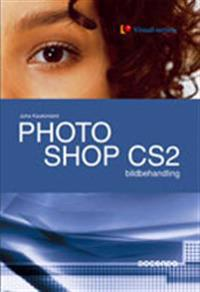 Photoshop CS2 bildbehandling