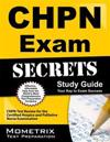 CHPN Exam Secrets, Study Guide: Unofficial CHPN Test Review for the Certified Hospice and Palliative Nurse Examination
