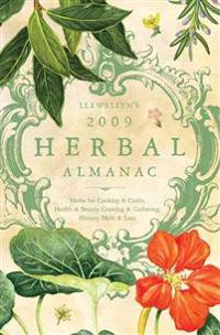 Llewellyn's Herbal Almanac