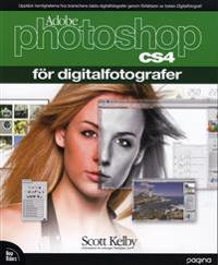 Photoshop CS4 för digitalfotografer