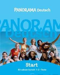 Panorama Deutsch Start