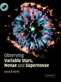 Observing Variable Stars, Novae, and Supernovae