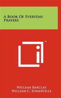 A Book of Everyday Prayers