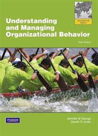 Understanding and Managing Organizational Behavior with MyManagementLab