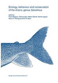Ecology, Behaviour and Conservation of the Charrs, Genus Salvelinus