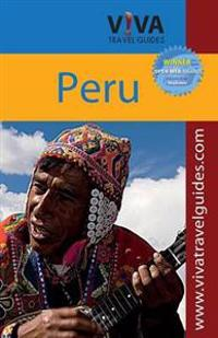 Viva Travel Guides Peru
