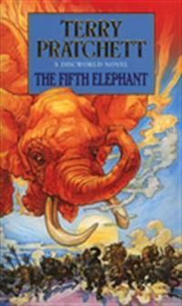 The Fifth elephant : a Discworld novel