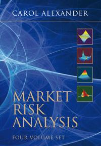 Market Risk Analysis, Four Volume Set