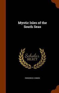 Bilde av Mystic Isles Of The South Seas