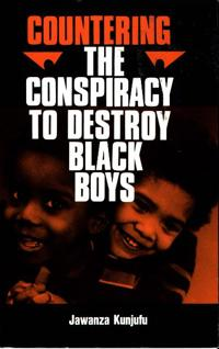 Bilde av Countering The Conspiracy To Destroy Black Boys Vol. I