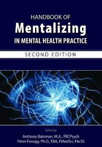 Bilde av Handbook Of Mentalizing In Mental Health Practice