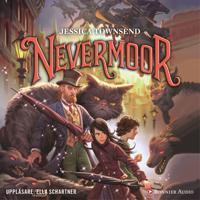 Nevermoor – Morrigan Crowes magiska förbannelse