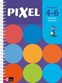 Pixel 4-6 Problemlösning andra upplagan