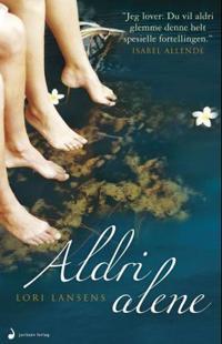 Bilde av Aldri Alene