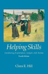 Bilde av Helping Skills