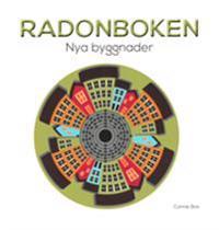 Radonboken : nya byggnader
