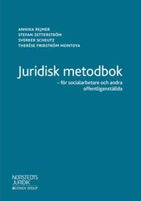Juridisk metodbok : för socialarbetare och andra offentliganställda