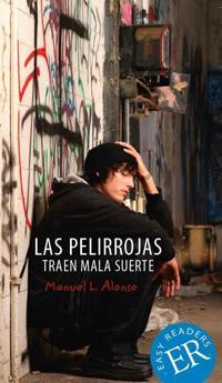 Bilde av Las Pelirrojas Traen Mala Suerte, Er B