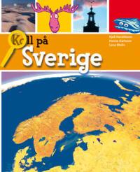 Koll på Sverige år 4 Elevbok