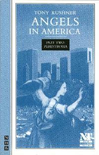 Bilde av Angels In America Part Two: Perestroika