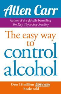 Bilde av Allen Carr's Easy Way To Control Alcohol