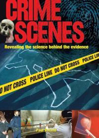 Bilde av Crime Scenes