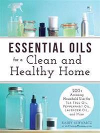 Bilde av Essential Oils For A Clean And Healthy Home