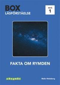 Fakta om rymden