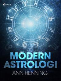 Modern astrologi