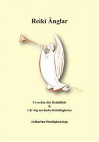 Reiki änglar
