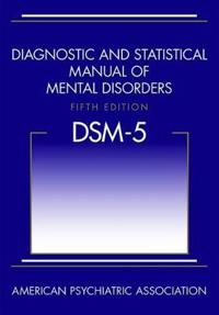 Bilde av Diagnostic And Statistical Manual Of Mental Disorders (dsm-5 (r))