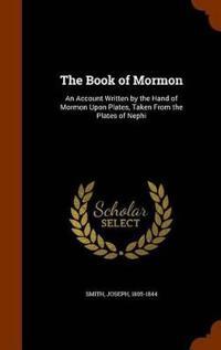 Bilde av The Book Of Mormon
