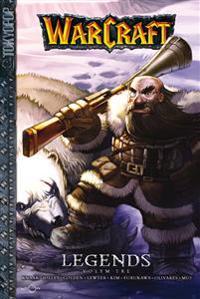 Warcraft Legends 03