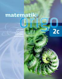 Matematik Origo 2c