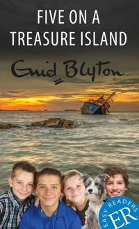 Five on Treasure Island