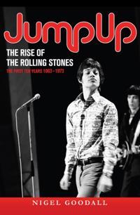 Bilde av Jump Up - The Rise Of The Rolling Stones