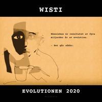 Evolutionen 2020 – Almanacka Wisti