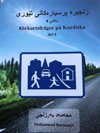 Körkortsfrågor på Kurdiska del 4