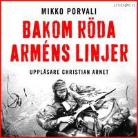 Bakom Röda arméns linjer