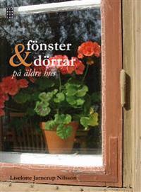 Fönster & dörrar på äldre hus
