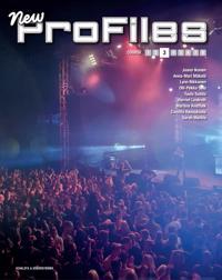 New ProFiles 3