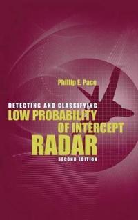 Bilde av Detecting And Classifying Low Probability Of Intercept Radar