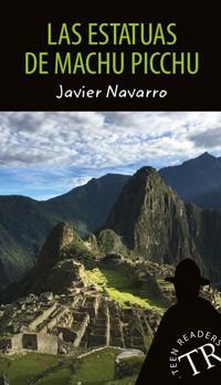 Bilde av Las Estatuas De Machu Picchu