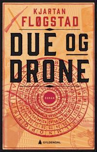 Bilde av bokomslaget til 'Due og drone'