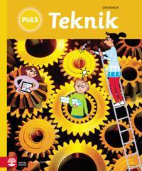 PULS Teknik 4-6 Grundbok, tredje upplagan