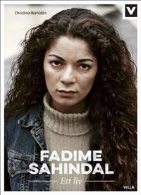 Fadime Sahindal – Ett liv (CD  + bok)