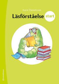 Läsförståelse Start