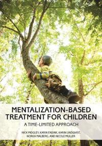 Bilde av Mentalization-based Treatment For Children